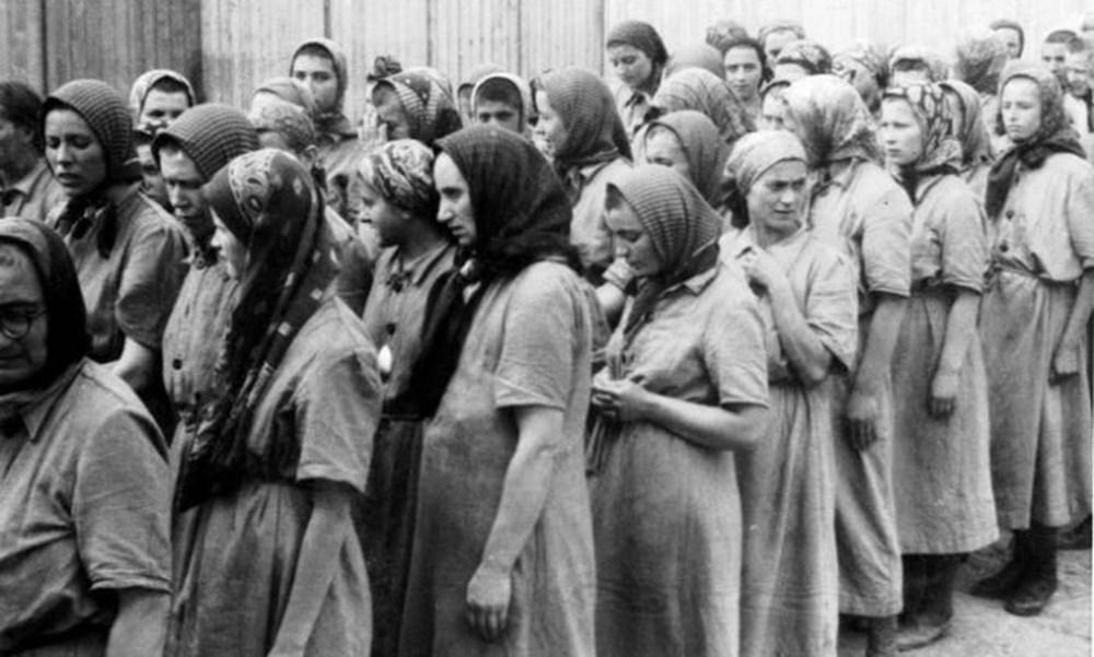 Ravensbrück Toplama Kampı: Sıradan kadınlar nasıl sadist Nazi askerlerine dönüştü? - 4