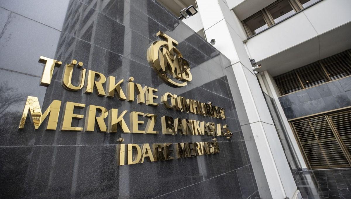 Merkez Bankası faiz kararını açıkladı (17 Haziran PPK toplantısı)