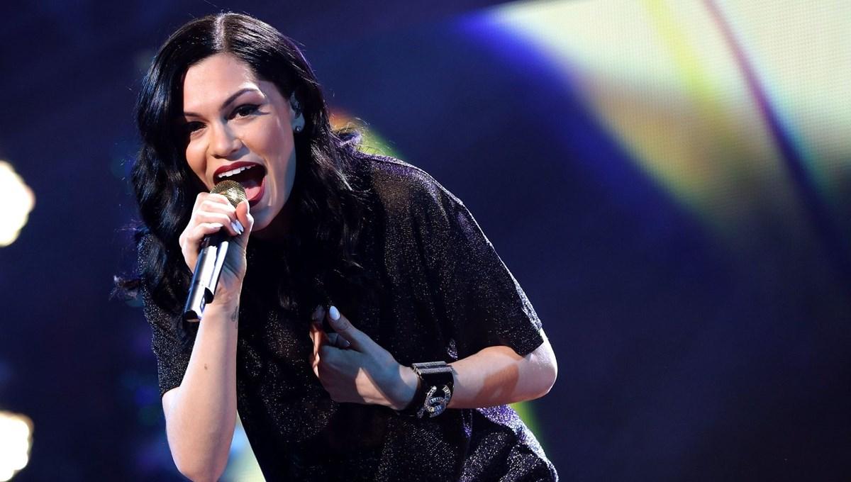 Ünlü şarkıcı Jessie J'e Meniere teşhisi konuldu