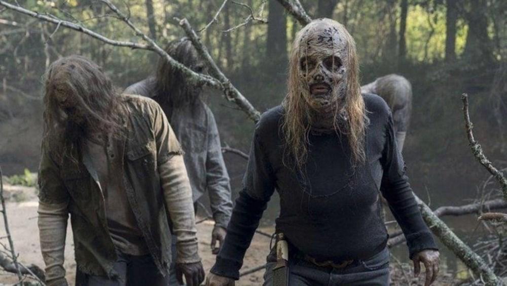Ölen Walking Dead dublörü için 8 milyon dolarlık tazminat iptal - 3