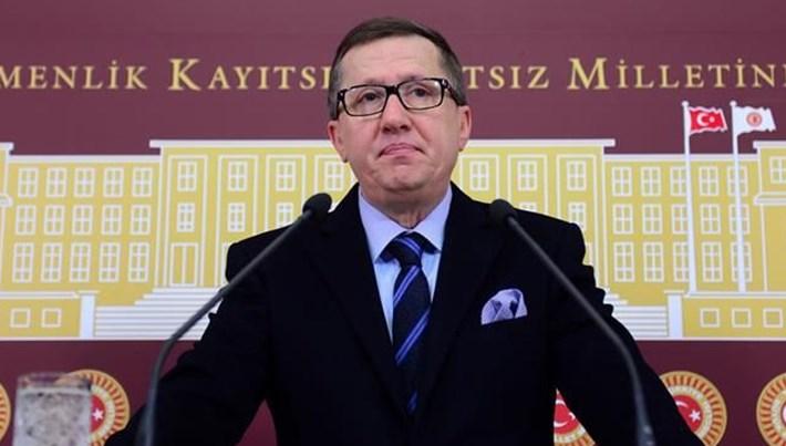 """İYİ Parti'den """"HDP'li Güven'in dokunulmazlığı kaldırılsın"""" çağrısı"""