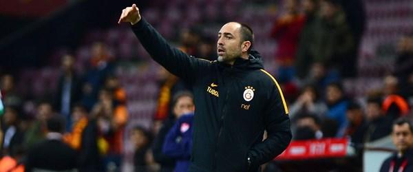 Galatasaray'a teknik direktör dayanmıyor (4 buçuk yılda 6 çalıştırıcı)