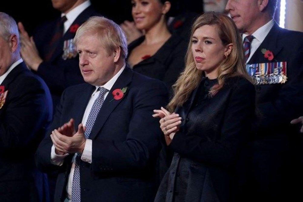 İngiltere Başbakanı Boris Johnson'dan aldatma savunması: Dedem Ali Kemal de çapkındı - 6