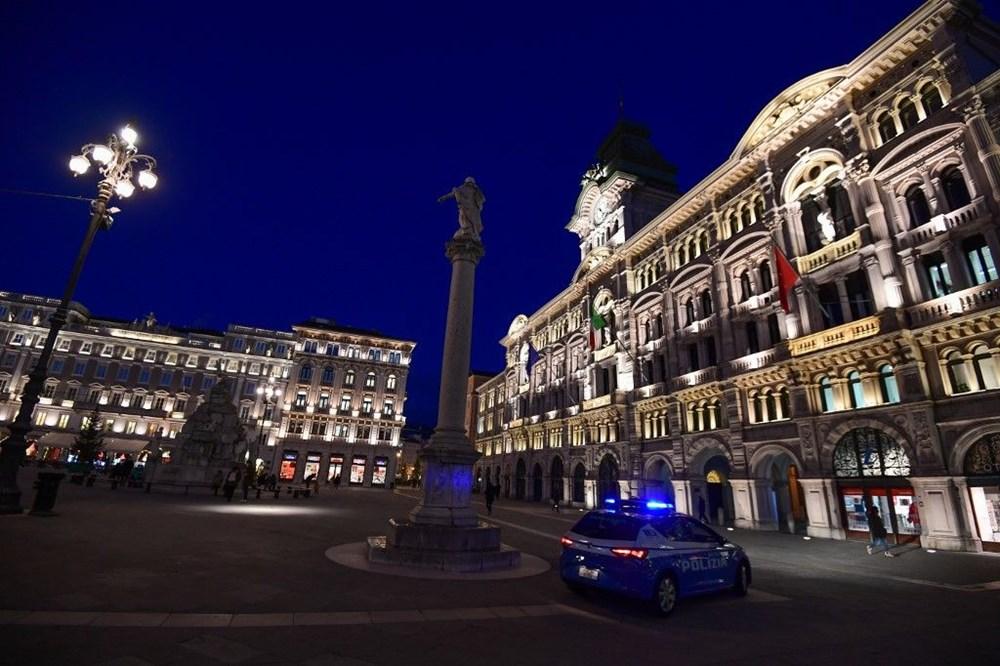 Dünyanın en güvenli şehirleri açıklandı: Eskişehir ilk10'da, İstanbul Paris'in önünde - 12