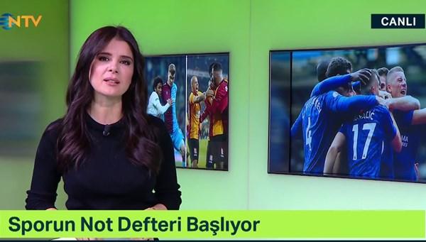 Sporun Not Defteri 24 Şubat 2020