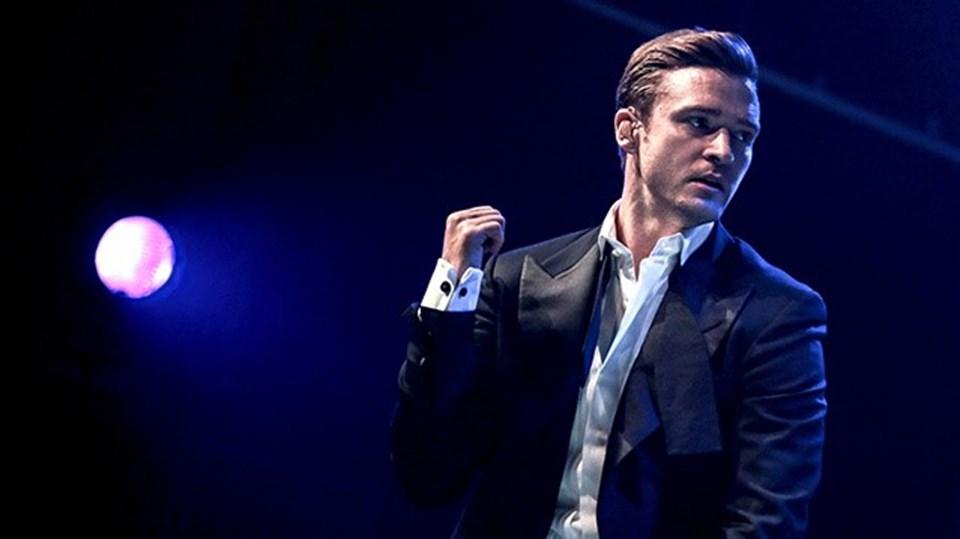 Justin Timberlake, bugüne kadar dokuz Grammy ve dört Emmy ödülü kazandı.