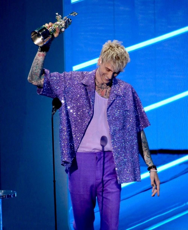 2021 MTV Video Müzik Ödülleri sahiplerini buldu - 8