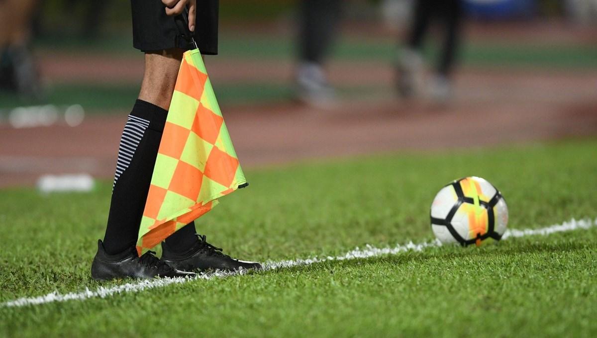 Yeni ofsayt sistemi 2022 Dünya Kupası'nda uygulanacak