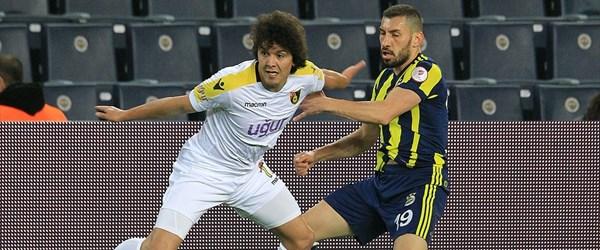 Fenerbahçe-İstanbulsporkarşılaşması