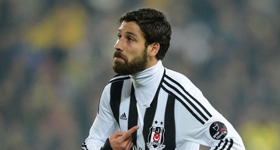 Olcay Şahan 35 gol, 32 asist (171 maç)