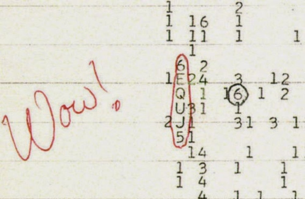 43 yıllık gizem: 'Wow sinyali' için yeni iddia - 3