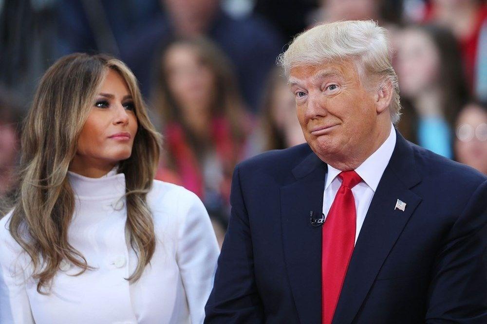 Donald Trump'ı zora sokacak kitaba onay (Too Much and Never Enough) - 5