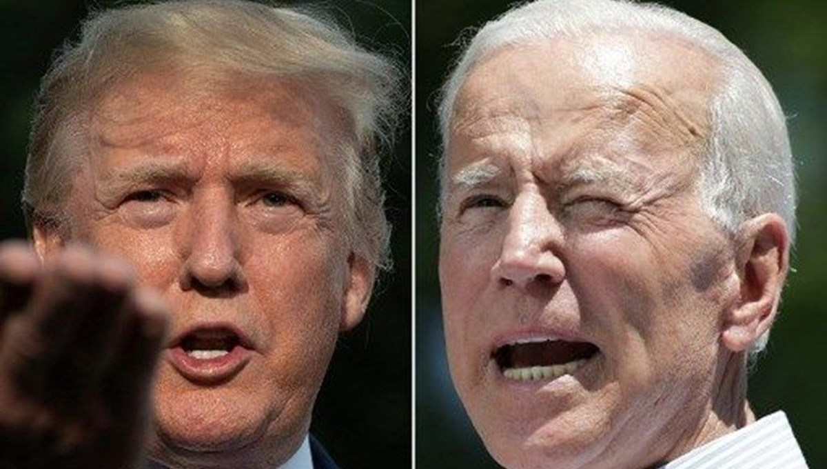 ABD başkanlık seçimleri ne zaman? Başkanlık yarışında adaylar kim?