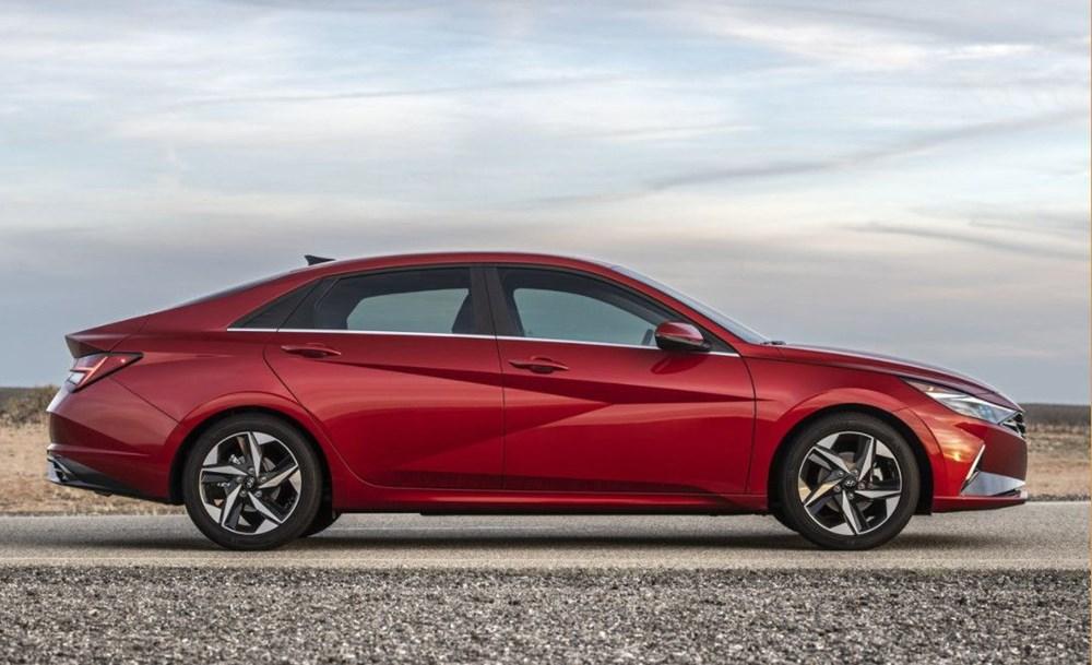 Hyundai Elantra Türkiye'de satışa çıktı (Fiyatı belli oldu) - 10