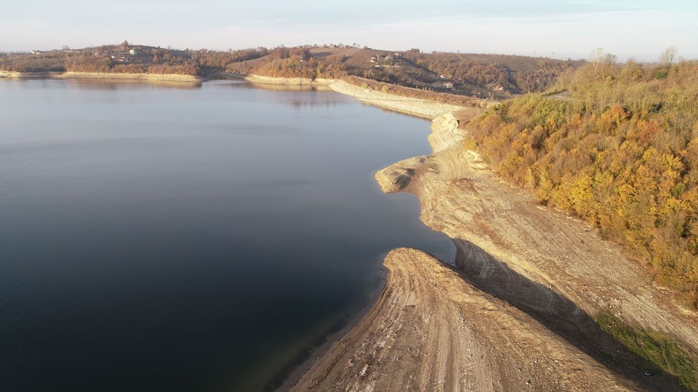 Kızılırmak Deltası'nda kuraklık tehlikesi - 8