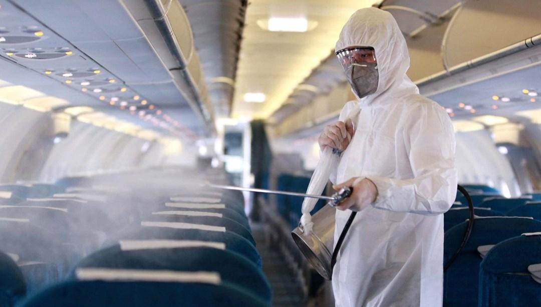 IATA: Her yolcuya Covid-19 testi yapılsın