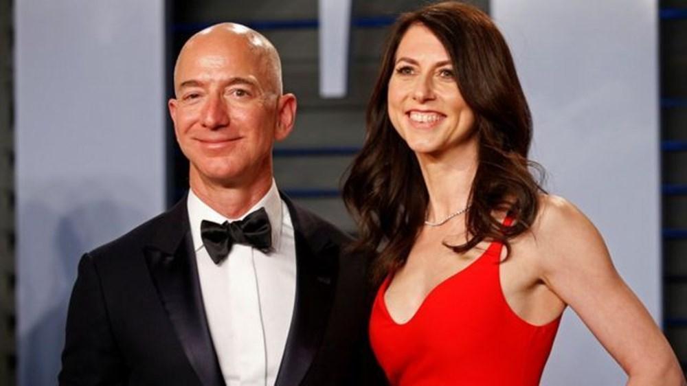 Bill Gates ve Melinda Gates boşanmanın ardından servetlerini nasıl bölüşecek? Gates'in ne kadar zengin olduğunu gösteren akıllara durgunluk veren 11 gerçek - 2