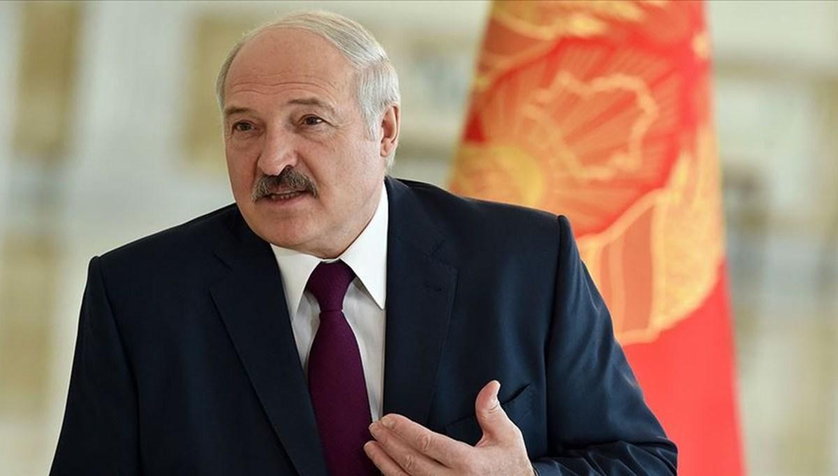 SON DAKİKA HABERİ:Lukaşenko yeni seçim talebini kabul etti