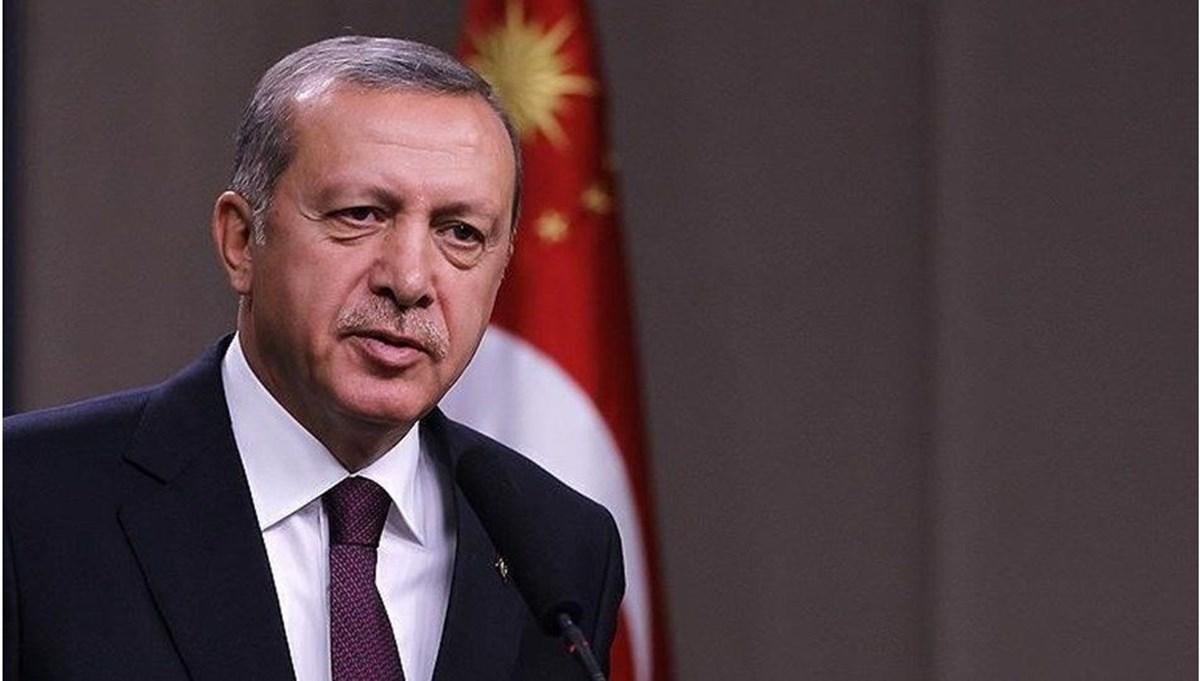 LAST MINUTE: President Erdoğan meets with President of Kyrgyzstan Caparov