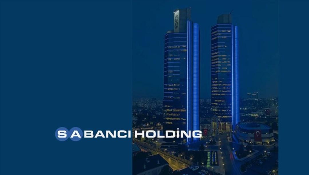 Sabancı Holding'in yeni CFO'su belli oldu