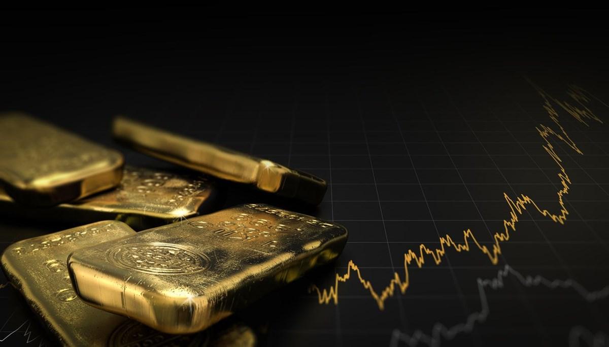 Çeyrek altın fiyatları bugün ne kadar oldu? 8 Temmuz 2021 altın fiyatları