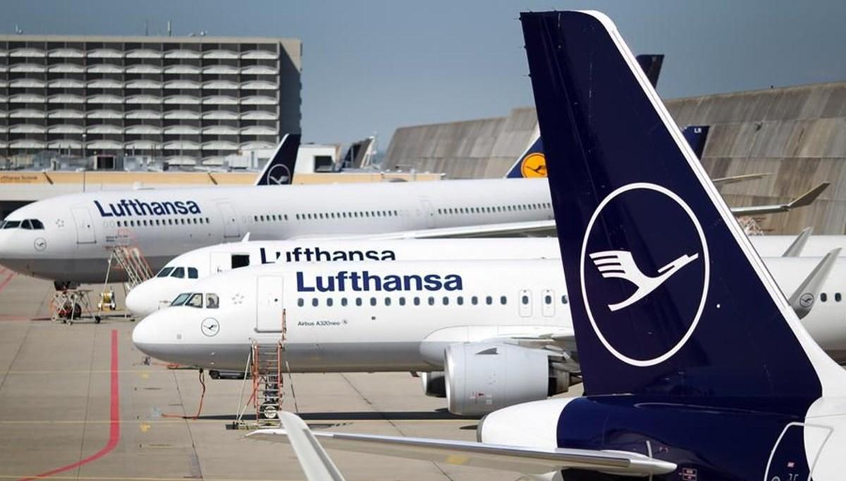 Lufthansa sermaye artırımına gidiyor