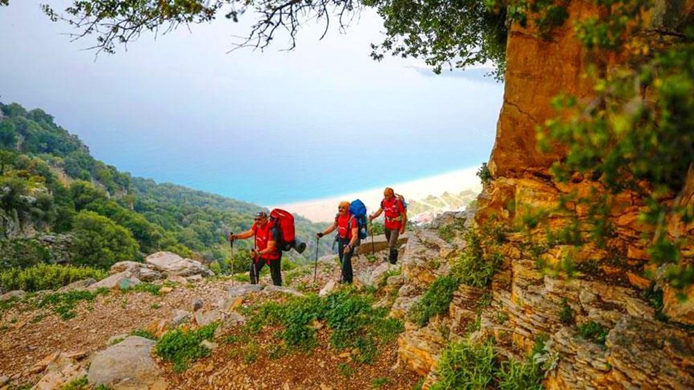 Türkiye'de gezilecek yerler: Görülmesi gereken turistik ve tarihi 50 yer! - 4