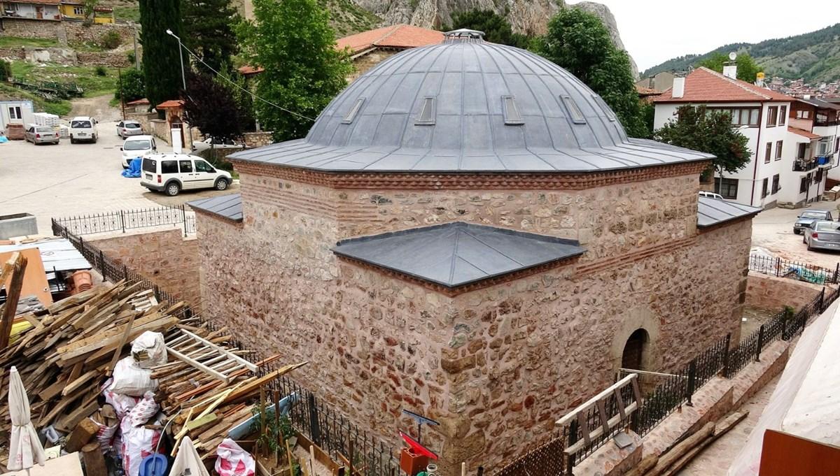 Anadolu'nun ilk umumi helası müzeye dönüştürülüyor