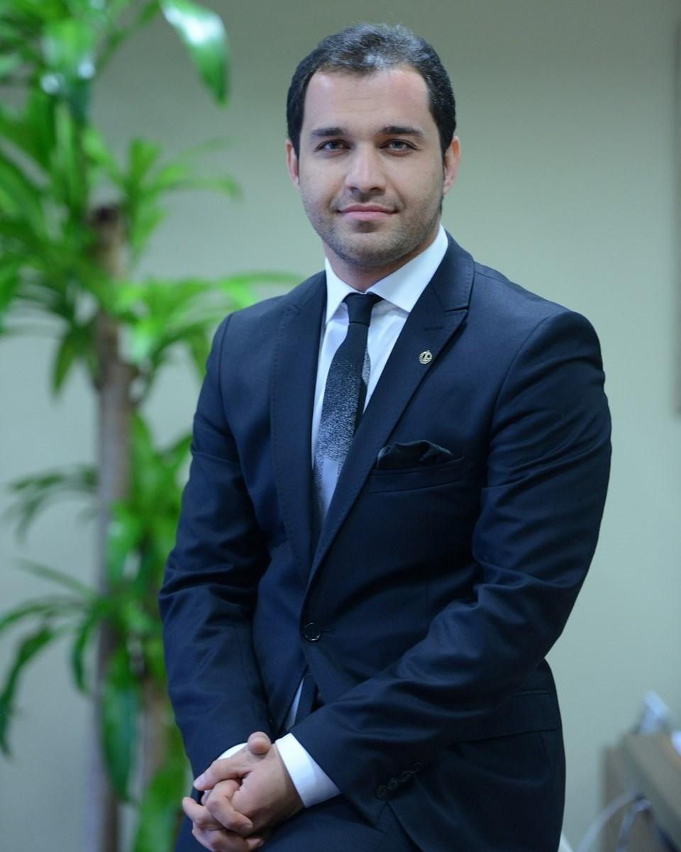 Nevita Yönetim Kurulu Başkanı Faruk Akbal