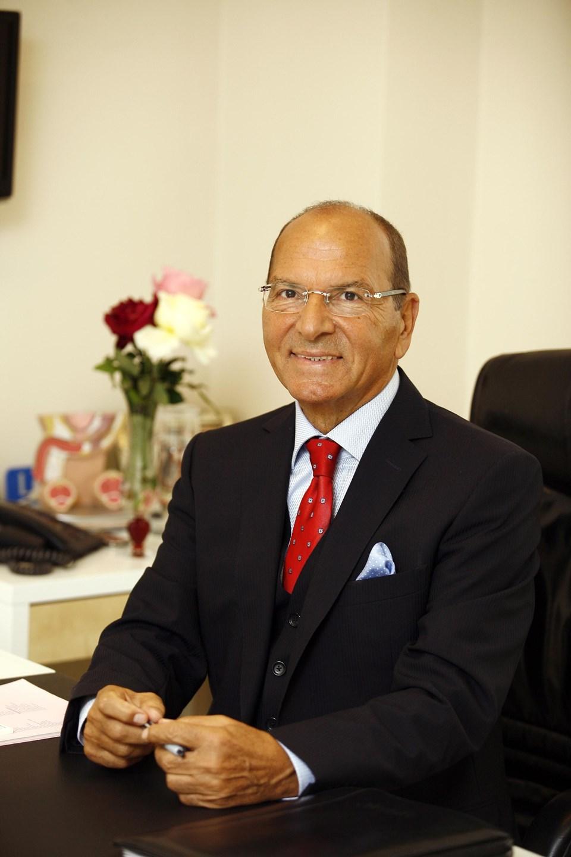 Prof. Dr. Halim Hattat