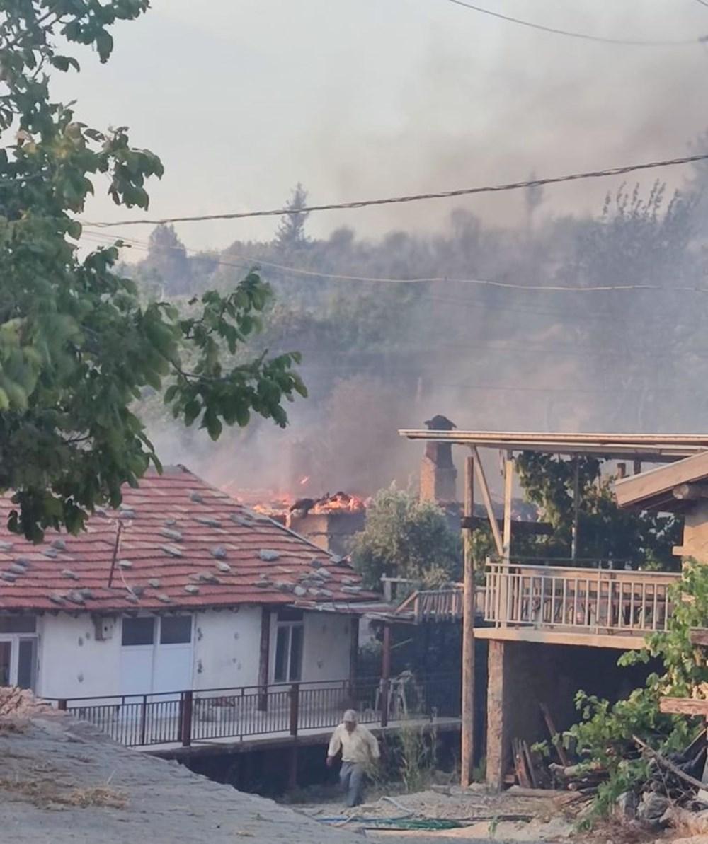 Antalya Manavgat'ta felaketin boyutu gün ağarınca ortaya çıktı - 16