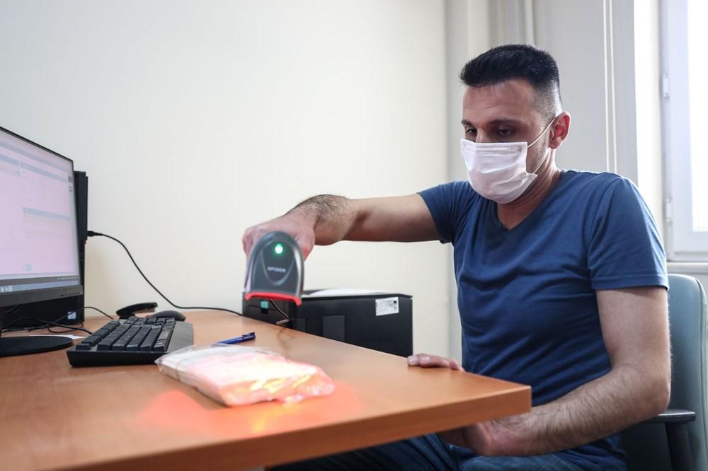 Hastanelerin aşı iş birliği: Ziyan olmasın diye 'insan transferi' yapılıyor - 8