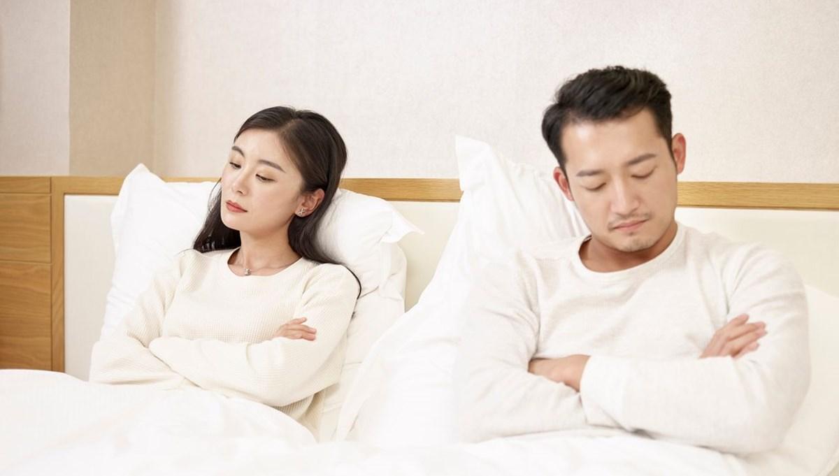 Çinli kadınlardan sadakat formülü: Eşlerine gizlice iktidarsızlık ilacı içirdiler