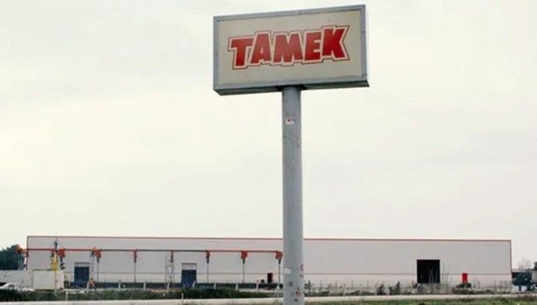 OYAK, Tamek'i satın alıyor thumbnail