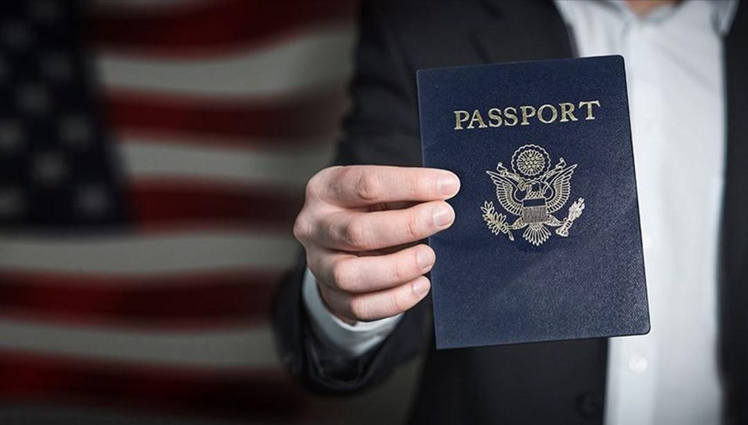 SON DAKİKA HABERİ: ABD vize işlemlerini durdurdu