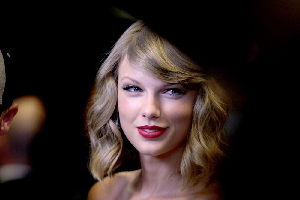 Taylor Swift: Müziğim haberim olmadan satıldı - 2