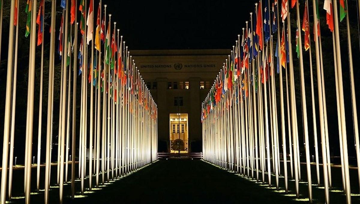 Taliban'dan BM'ye mektup: Genel Kurul görüşmelerine katılmak istiyoruz