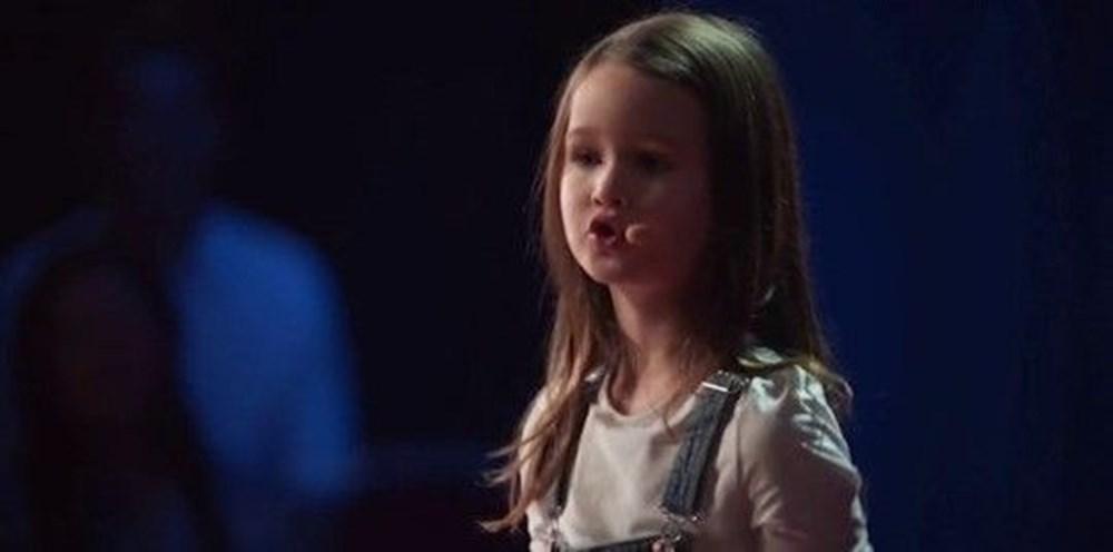 Yedi yaşındaki Molly Wright TED konuşması yaptı - 4