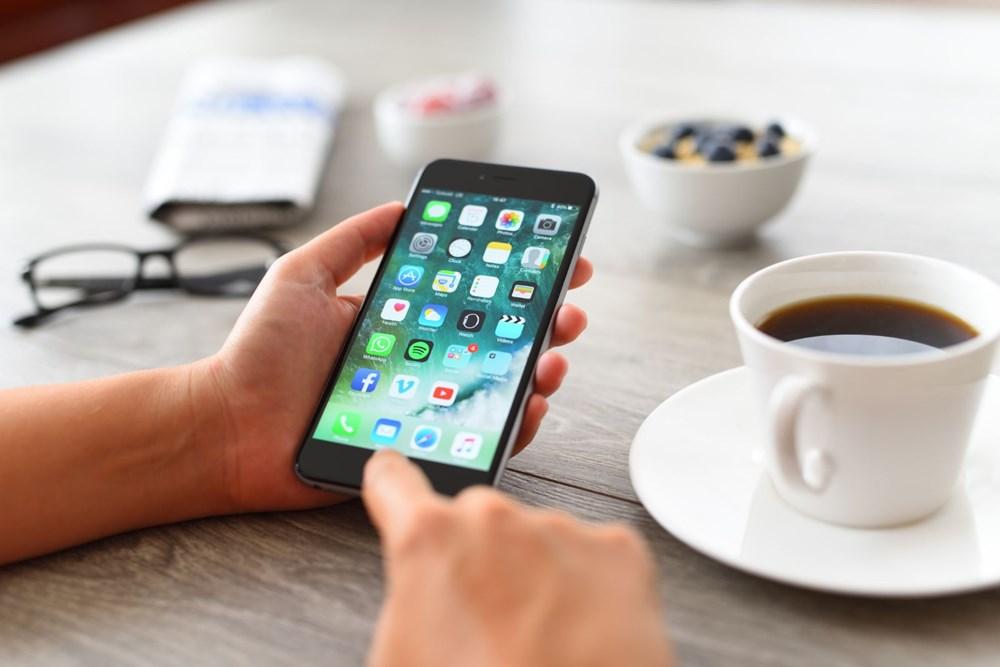 Apple, iPhone 13'ü hiçbir zaman çıkarmayabilir - 3
