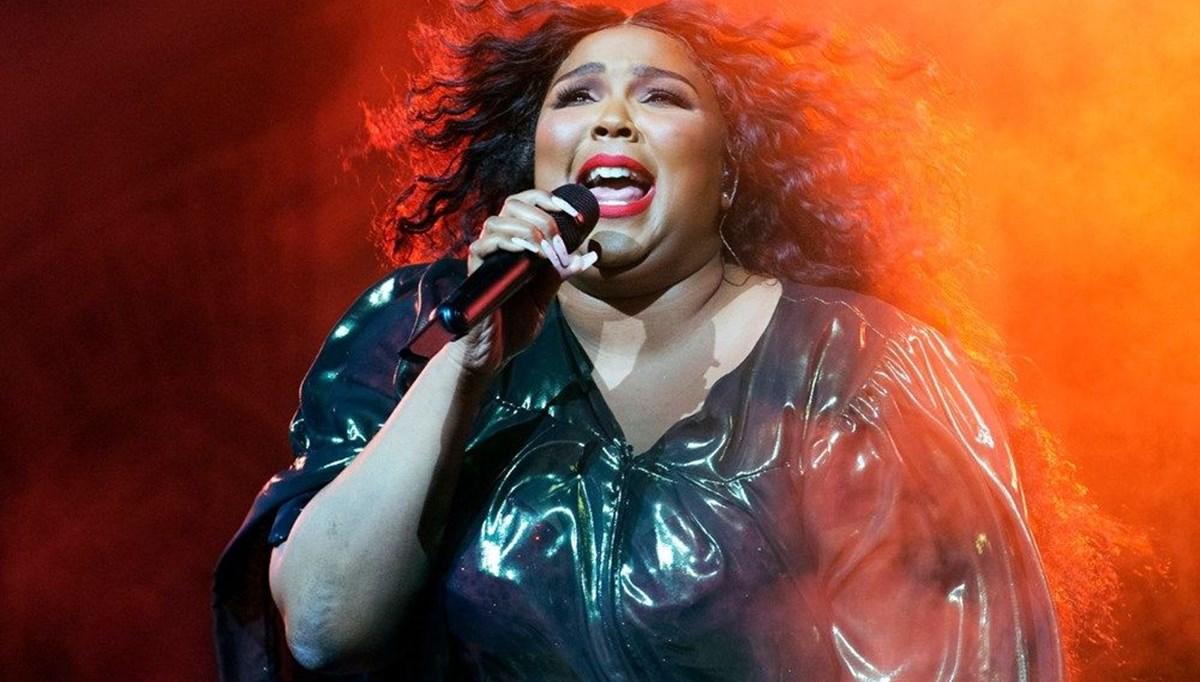 Yıldız şarkıcı Lizzo iddialara ateş püskürdü: Kimsenin ölümüne neden olmadım