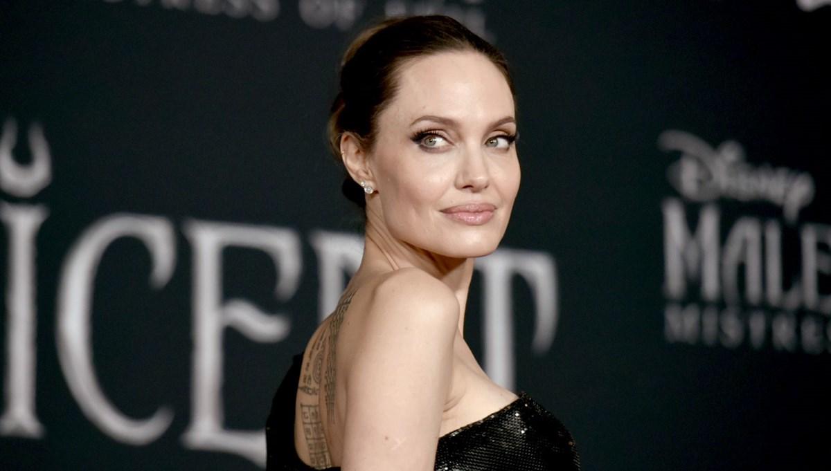 Angelina Jolie, Afganistan'daki duruma dikkat çekmek için Instagram hesabı açtı