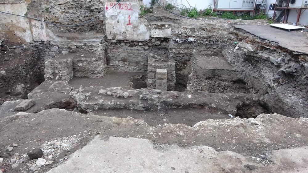 'Trabzon'un Göbeklitepe'sinde turizm hedefi: Hadrianus - 4