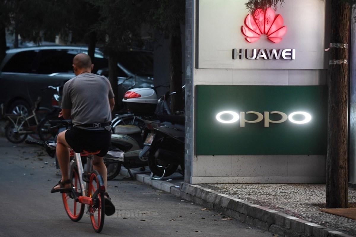 Akıllı telefon üreticilerinin elektrikli araç yapma furyasına bir şirket daha ekleniyor: Oppo'nun elektrikli araç üreteceği açıklandı