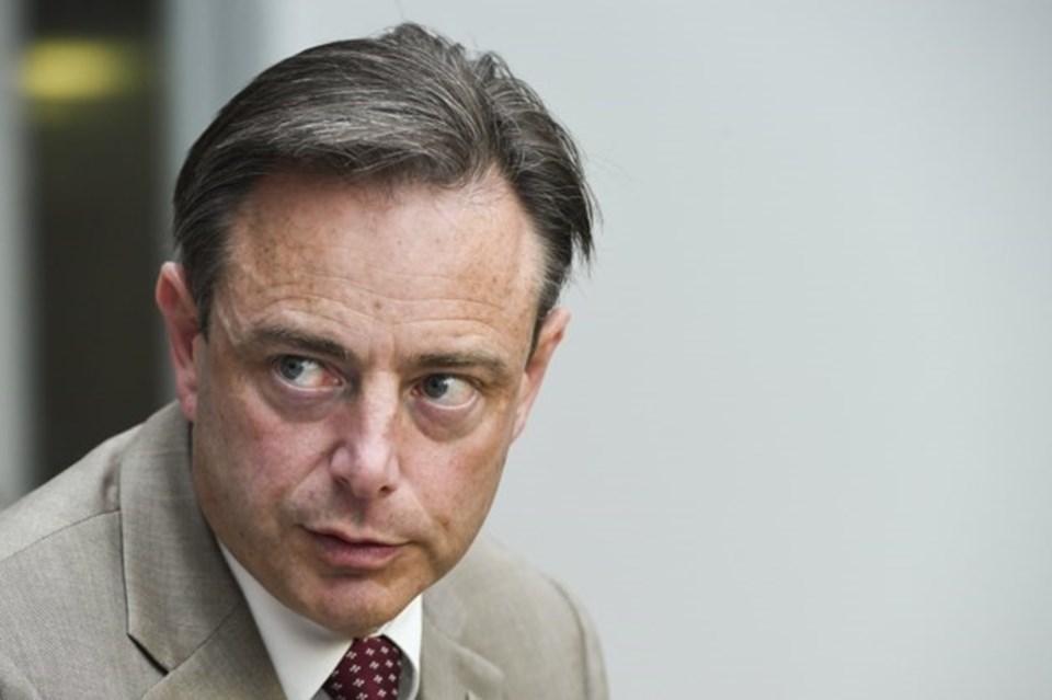 Müslüman toplumunu hedef alan aşırı sağcı lider De Wever