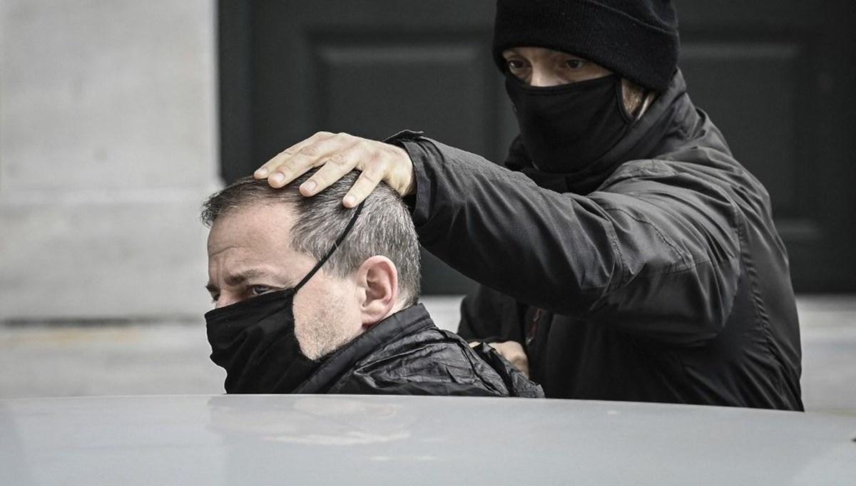Cinsel taciz suçlaması: Yunan yönetmen ve oyuncu Dimitris Lignadis gözaltında