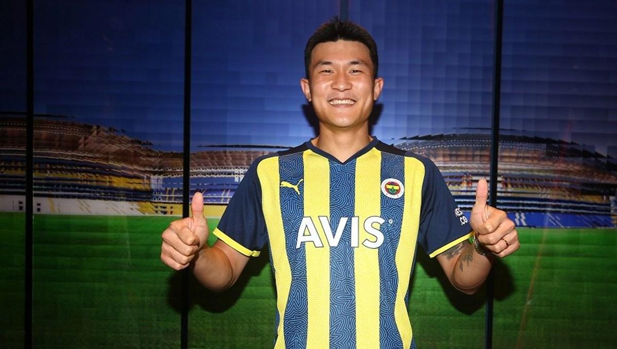 Fenerbahçe, Min-Jae Kim transferini açıkladı