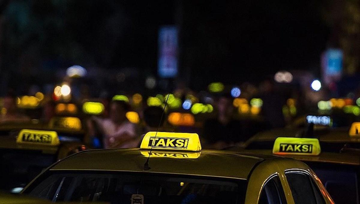 SON DAKİKA HABERİ: İstanbul'da taksi, minibüs ve dolmuş ücretlerine zam