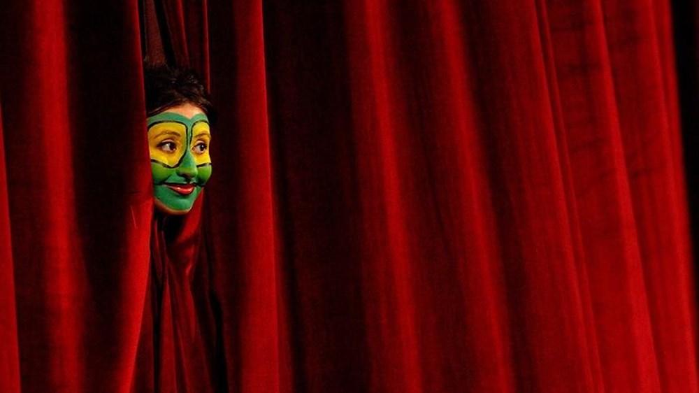 Kültür ve Turizm Bakan Yardımcısı Yavuz'dan tiyatro açıklaması - 5