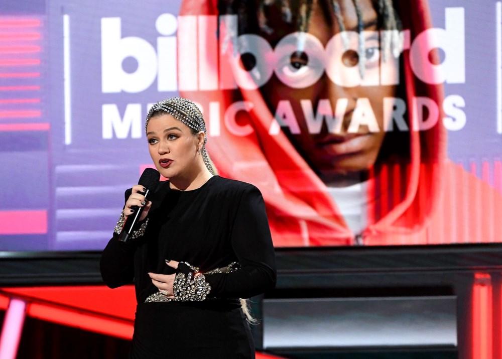 2020 Billboard Müzik Ödülleri sahiplerini buldu - 18
