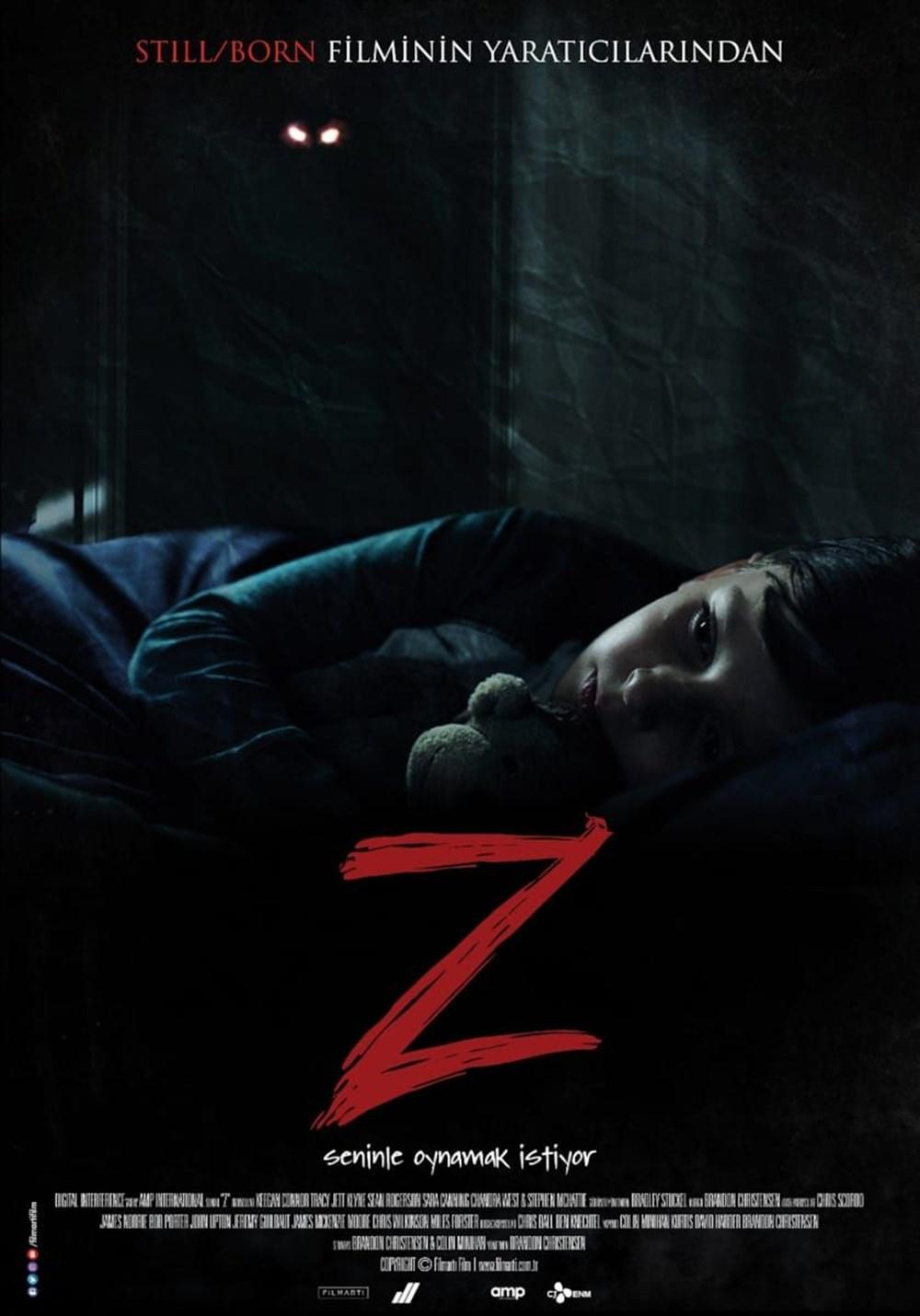 Shang-Chi ve On Halka Efsanesi zirveyi bırakmıyor (10-12 Eylül Box Office Türkiye) - 2